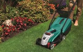 Bosch 32cm Rotary Lawn Mower