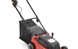 True Shopping Cordless Lawn Mower