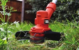 Black & Decker STC1815 Grass Trimmer