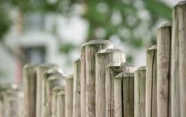 Fencing Your Garden