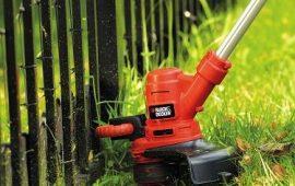 Black&Decker ST 5530 GB Grass Trimmer