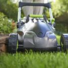 GTech Edge Cutting Lawn Mower
