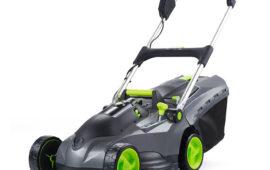 gtech-mower