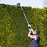 HT05 Plus Long Reach Hedge Trimmer