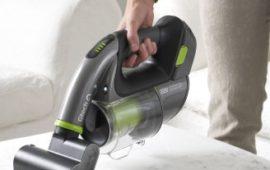 GTech Multi Hand Held Vacuum Cleaner
