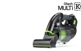 GTech Multi K9 Review