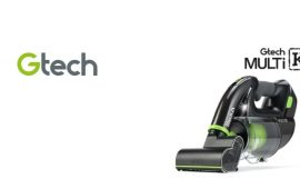GTech Multi K9 MK2 Vacuum Cleaner Review
