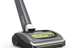 GTech AirRam Mk2 Vacuum Cleaner