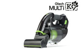 GTech Multi K9 Hand Held Vacuum Cleaner