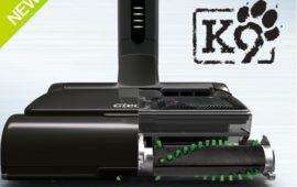 GTech AirRam K9 Vacuum Cleaner