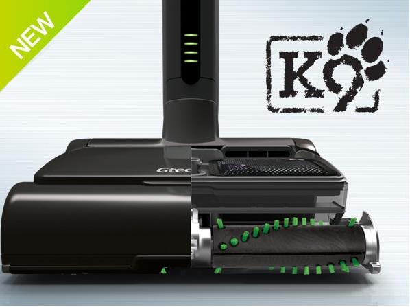 GTech Air Ram K9 Vacuum Cleaner