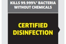 Karcher Certified Disinfection