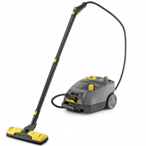 Karcher SG 4 4 Review