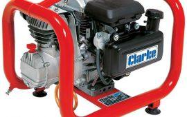 Clarke CFP9HND Air Compressor