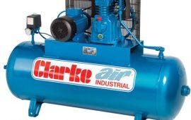 Clarke SE18c200ND Air Compressor