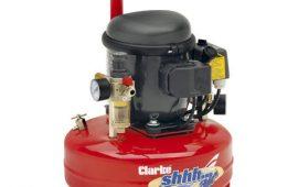 Clarke Shhh Air Compressor