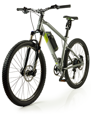 eScent Mountain Bike G Tech