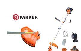Parker 52CC Petrol Garden Strimmer