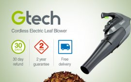 Gtech-cordless-electric-leaf-blower