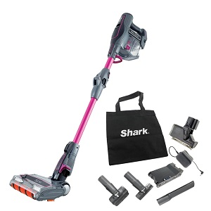 independent shark cordless vacuum cleaner review (new for