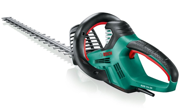 Bosch AHS 70-34 Electric Hedge Cutter | Garden Power Tools