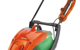 Flymo Glider 330 Electric Mower