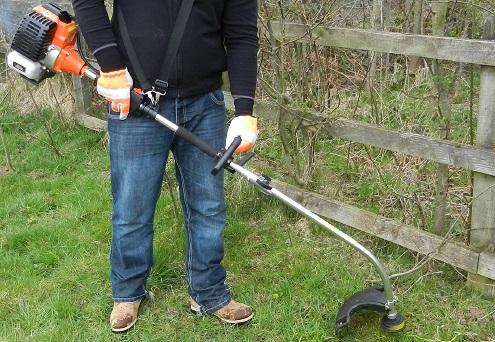 Fox Garden Multifunction Grass Trimmer Garden Power Tools