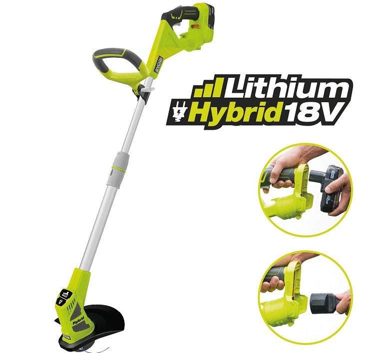 Ryobi Electric Grass Trimmer