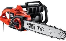 Black & Decker GK2240 Chainsaw