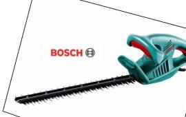 Bosch ahs 50-16 hedge trimmer