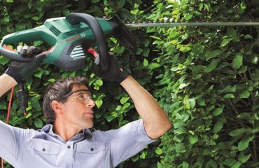 Exposing the GTech HT05 Plus Hedge Trimmer | Must Read Review