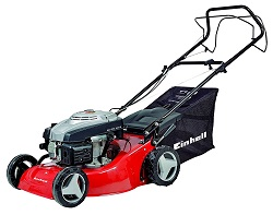 Petrol Powered Rotary Mower