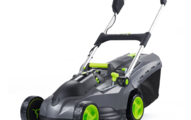 GTech Cordless Electric Mower