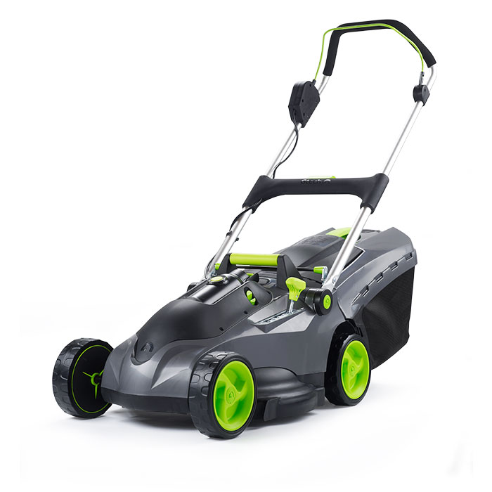Gtech Falcon Cordless Lawn Mower Critical Review Updated
