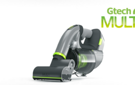 GTech Multi Vacuum Cleaner Review