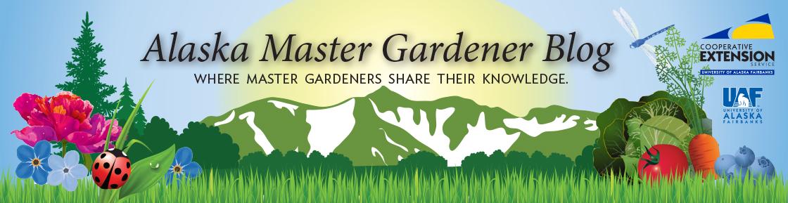 Alaskan Master Gardeners