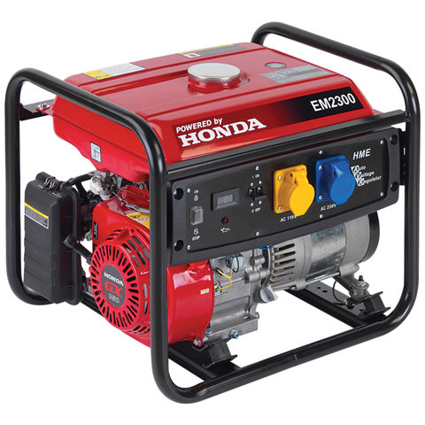 exposing the honda em 2300 generator must read em2300 review. Black Bedroom Furniture Sets. Home Design Ideas