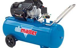 AirMaster Tiger Air Compressor