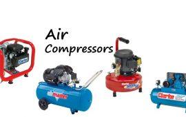 Best Air Compressors