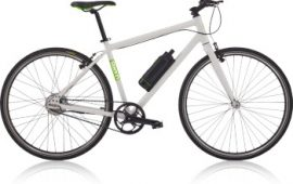 GTech eBike Sport Review