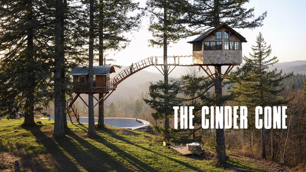 The Cinder Cone Tree House