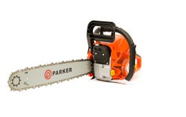 Parker Chainsaw Review