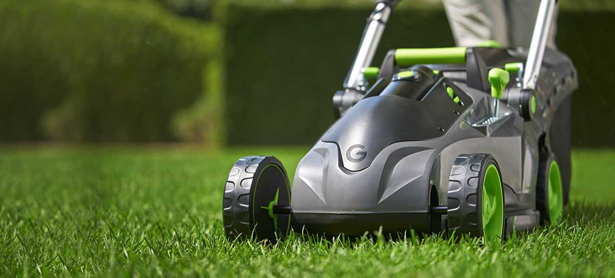 GTech Cordless Lawn Mower Critical Review (New 2019 Model)