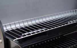 Meteor BBQ Warming Rack