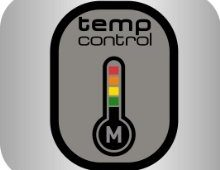 Optigrill temperature controller