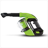 Versatile Gtech Power Floor hoover