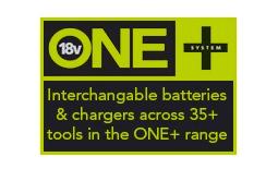 Ryobi Drill Battery