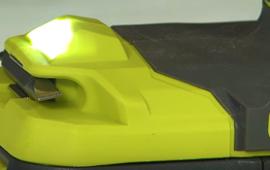 Ryobi Drill LED Light