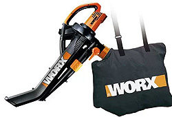Buy Worx Garden Leaf Blower online
