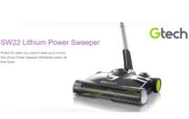 GTech Power Sweeper SW22